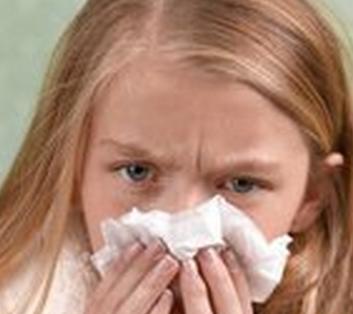 介紹小兒感冒的發作原因