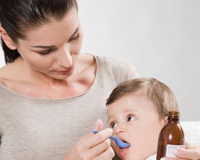 小兒感冒綜合癥忌口食物有哪些