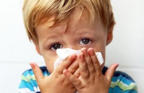 小兒感冒不可以吃什么