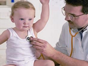 小儿气管炎的定期检查方式