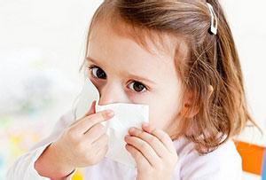 小儿气管炎咳嗽不止的危害