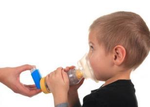 吃什么对小儿气管炎好