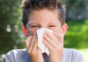 鼻炎可能引发什么并发症