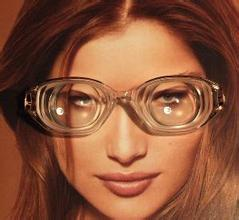 怀孕可以戴隐形眼镜吗