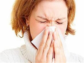 鼻炎一直反复怎么办