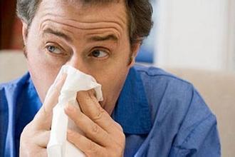 鼻炎的人一般寿命在多大呢