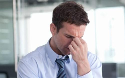 男性淋病要好的症状