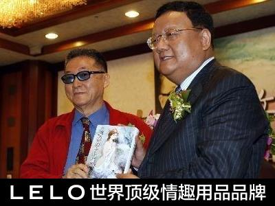 台湾才子李敖晚年情色小说畅销