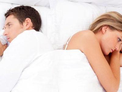 导致女人性冷淡的疾病有哪些1