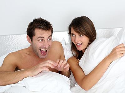 经常房事对女性的四大好处1