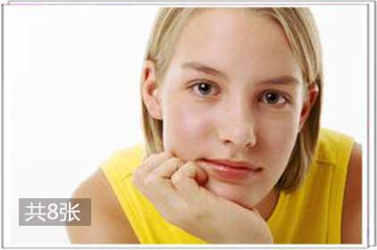 青春期女孩也会遇到的妇科问题
