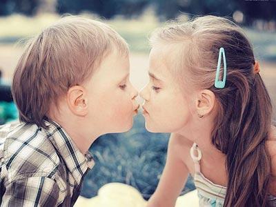 哪些错误行为会导致儿童性早熟