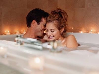 洗鸳鸯浴妙不可言哪些人不适宜?1