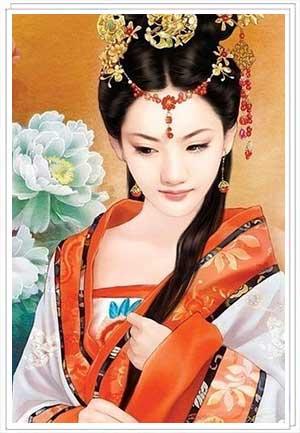 古代皇帝萧衍为何四十年不与女人同屋