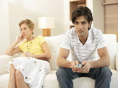性生活后眼疲劳者需避免看电视1