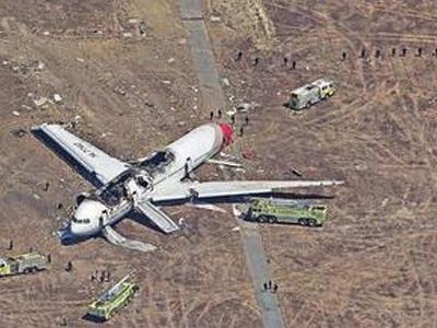 飞机遇险时为什么不能跳伞逃生