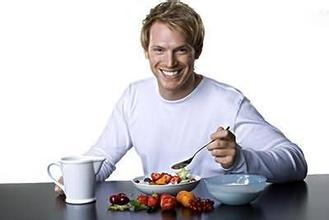 提升男人性能力的几种食物1