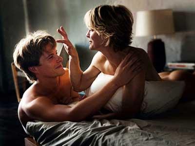从血型看男人性爱时长!哪型床上最持久?