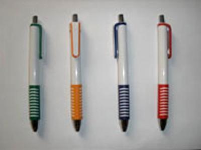 圆珠笔原来是这样发明出来的