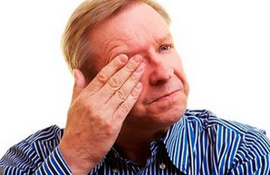干眼症为什么会复发