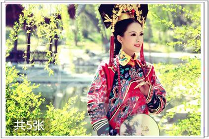 令人毛骨悚然中国古代冥婚