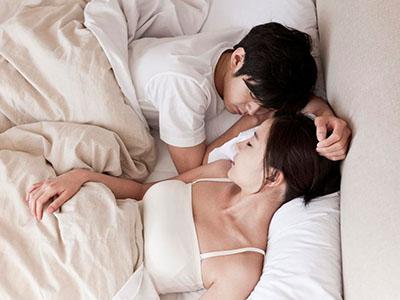 早上勃起爱爱,需要注意3点!1