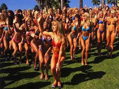 多人性爱大赛,美女把600多男人弄高潮