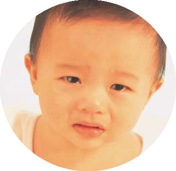 宝宝干眼症可以治愈吗