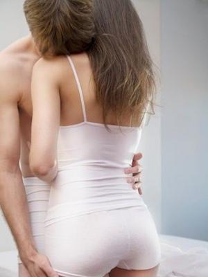 让女人在床上求饶的最佳性爱技巧5