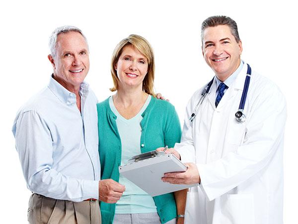 意外流产前的3大症状