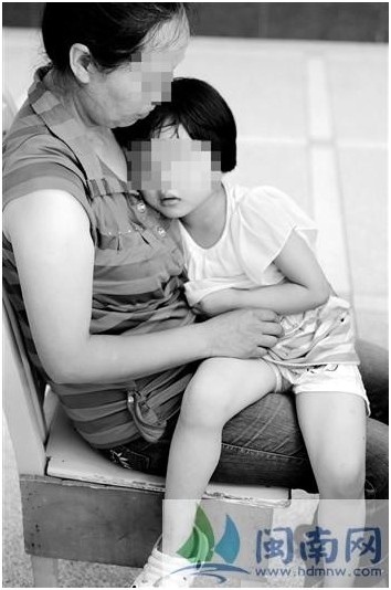 5岁女孩惨遭强暴被检出淋病