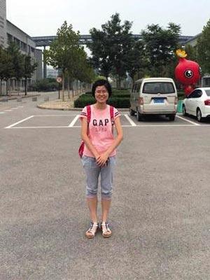 吴昕怡拍的照片