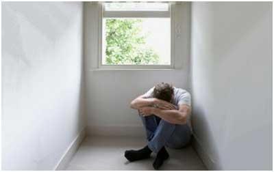 因新房装修效果不理想内向男子患抑郁症