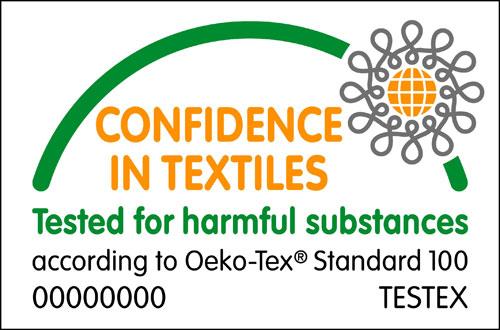 生态纺织品认证标准