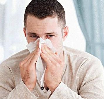 春季谨防过敏性鼻炎