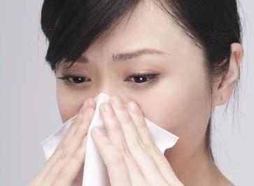 鼻子不通气未必是感冒