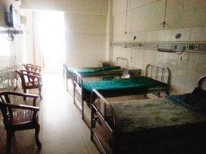 湘潭产妇死亡事件影响:医院产科病房空无一人