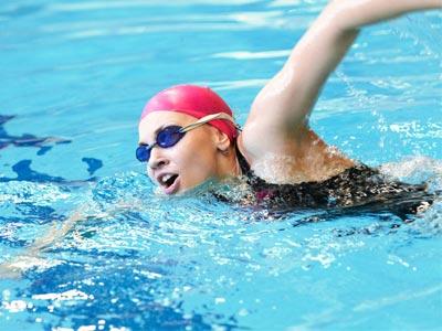 健康资讯 热点事件  游泳运动健身让越来越多的人接受,也有越来越多人