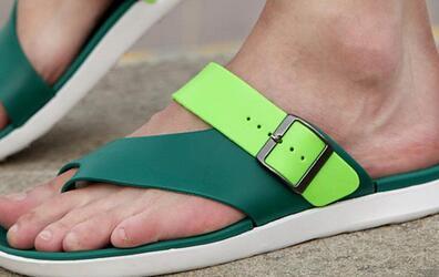 脚气的早期症状有哪些呢