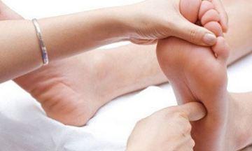 严重脚气症状是什么样子的呢