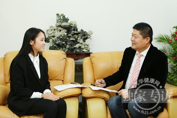 孙连桂:怀瑾握瑜开创面神经诊疗新篇章