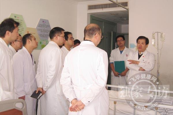陈忠:医师协会致力于培养血管外科医师