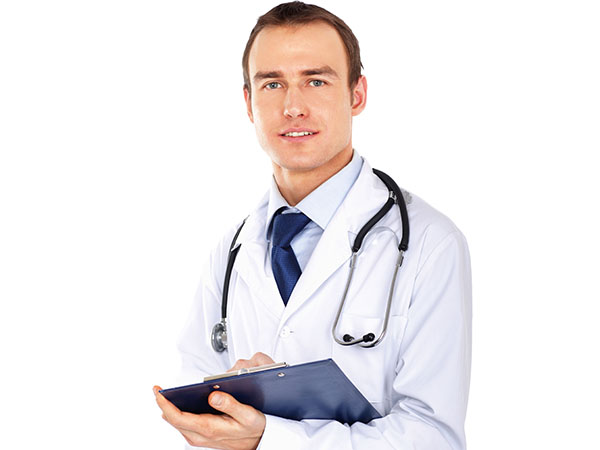 神经性皮炎患者的减压很重要