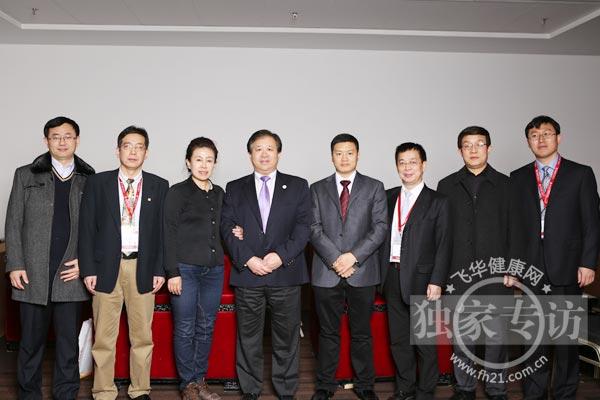 陈忠:血管外科未来要大力培养学科人才