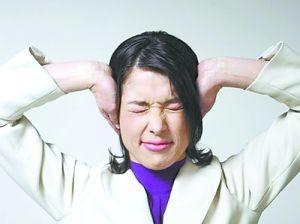 预防耳鸣应采取哪些措施