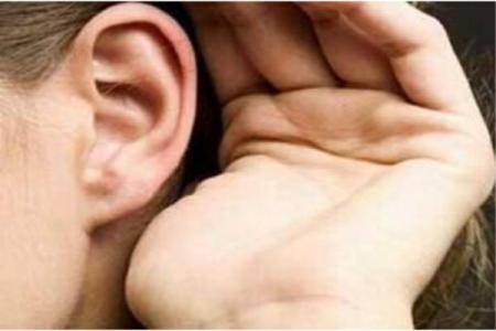 预防耳鸣发生的几点措施