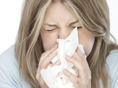 患了早期過敏性鼻炎能治好嗎