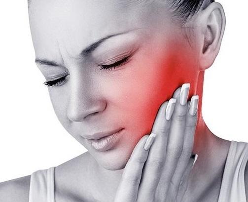 得了牙痛能運動嗎