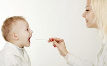 宝宝得龋齿是什么症状