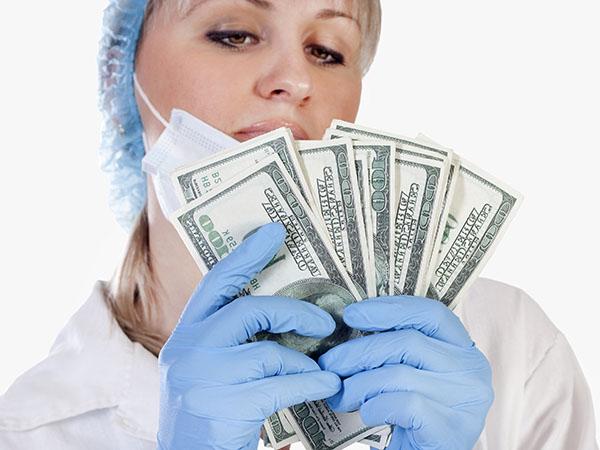 胶质瘤手术完费用大概是多少
